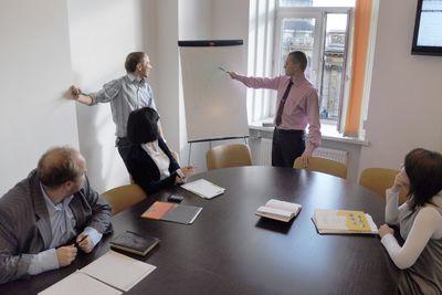 Организация деятельности структурного подразделения в сфере профессионального образования