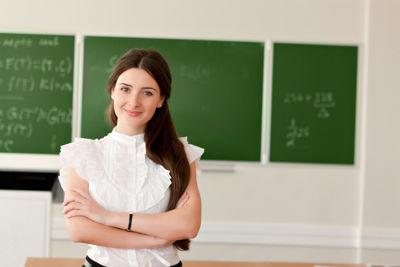 Табличный процессор MS Excel в профессиональной деятельности учителя математики