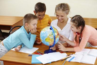 Содержание и технологии школьного географического образования в условиях реализации ФГОС