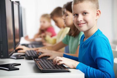 Методика преподавания информатики в начальных классах