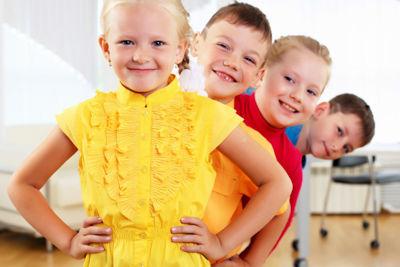 Возрастные особенности детей младшего школьного возраста