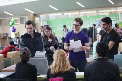 Организация практики студентов в соответствии с требованиями ФГОС юридических направлений подготовки