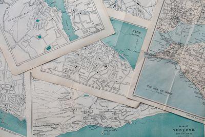 Формирование первичных компетенций использования территориального подхода как основы географического мышления с учетом ФГОС