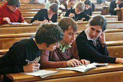 Государственная итоговая аттестация как средство проверки и оценки компетенций учащихся по биологии