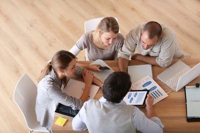Методика организации производственного обучения в образовательной организации