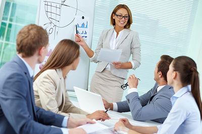 Организация менеджмента в образовательной организации