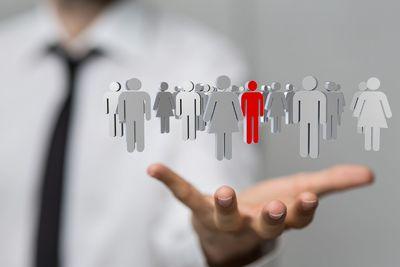 Организация деятельности по подбору и оценке персонала (рекрутинг)