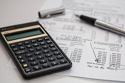 Финансы: управление структурой капитала