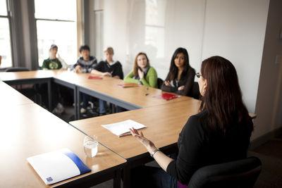 Эффективные технологии разработки управленческих решений в образовании