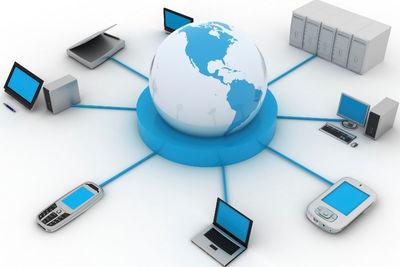 Введение в сетевые технологии