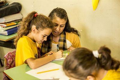 Организация краеведческой деятельности детей в учебно-воспитательном процессе начальной школы