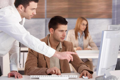 Управление в сфере информационных технологий в образовательной организации
