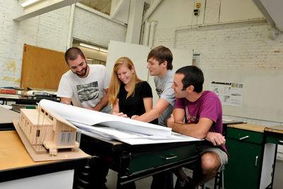 Организация практики студентов в соответствии с требованиями ФГОС технических направлений подготовки