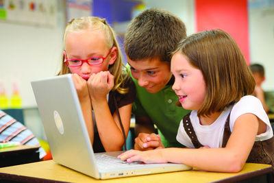 Специфика преподавания информатики в начальных классах  с учетом ФГОС НОО