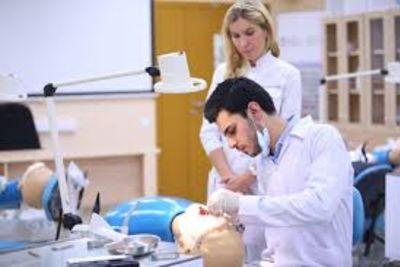 Организация практики студентов в соответствии с требованиями ФГОС медицинских направлений подготовки