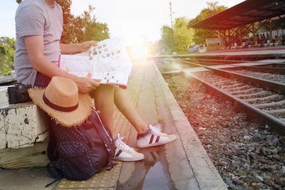 Гид-экскурсовод: Основы туристского сопровождения
