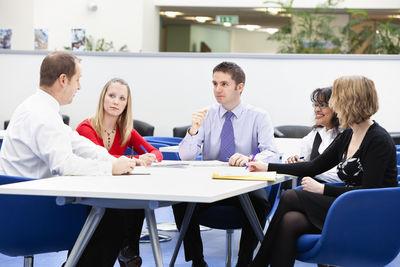 Управление конфликтами в образовательной организации