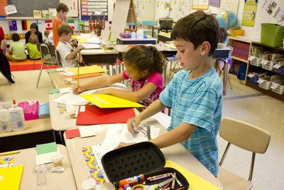 Организация деятельности педагога-воспитателя группы продленного дня