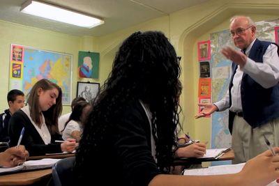 Анализ результатов образовательной деятельности в работе учителя истории