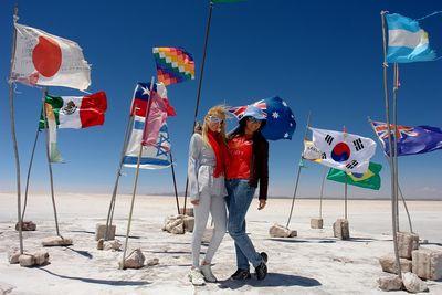 Основы туризма и гостеприимства