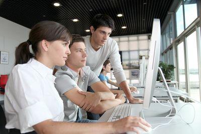 Организация работы по формированию медиаграмотности и повышению уровня информационных компетенций всех участников образовательного процесса