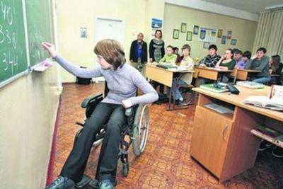 Формирование мотивации учебной деятельности младших школьников с ограниченными возможностями здоровья