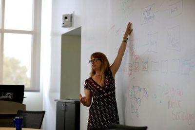 Организация социально-педагогической деятельности в  условиях реализации ФГОС