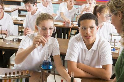 Химия: теория и методика преподавания в образовательной организации