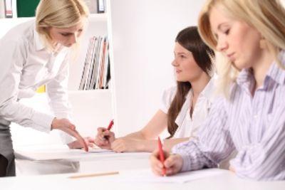 Организация практики студентов в соответствии с требованиями ФГОС педагогических направлений подготовки