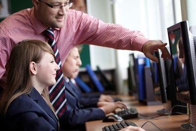 Информатика: теория и методика преподавания в образовательной организации