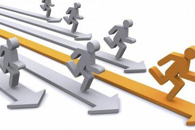 Конкурентоспособность образовательных организаций
