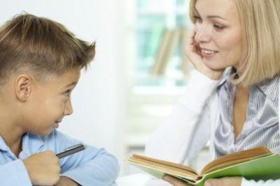 Система работы учителя-дефектолога при обучении и воспитании детей с особыми образовательными потребностями (ООП)  в общеобразовательном учреждении