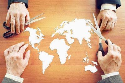 Методические аспекты реализации элективного курса  «Основы геополитики» профильного обучения  в условиях реализации ФГОС