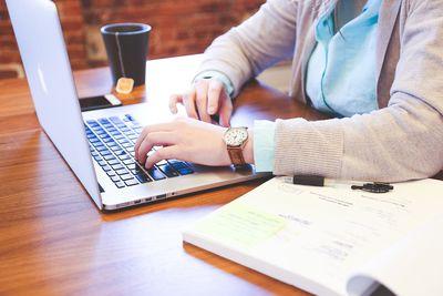 Организация бухгалтерского учета и налогообложения в образовательной организации