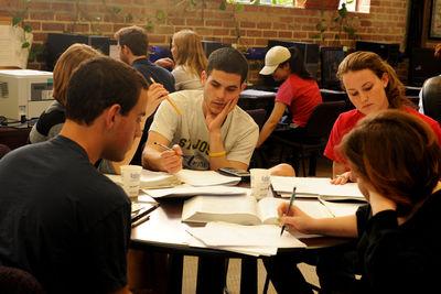 Психолого-педагогическое сопровождение при подготовке  к конкурсам профмастерства WorldSkills Russia