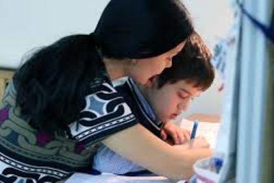 Тьюторское сопровождение обучающихся в системе инклюзивного образования