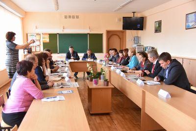 Психологические основы управления педагогическим коллективом в рамках реализации ФГОС