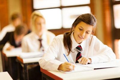 Система работы специалистов ОО по подготовке учащихся старших классов к сдаче экзаменов