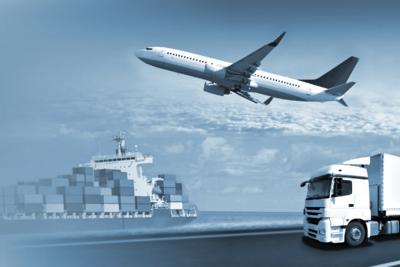 Организация логистической деятельности на транспорте