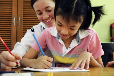 Организация образовательного процесса для обучающихся с ограниченными возможностями здоровья