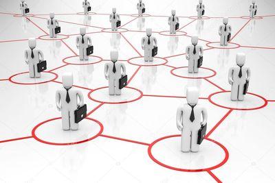 Основы построения коммуникаций в организации