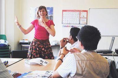 Испанский язык: теория и методика обучения иностранному языку в образовательной организации