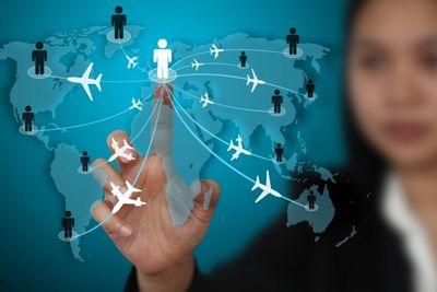 Организация менеджмента в туризме