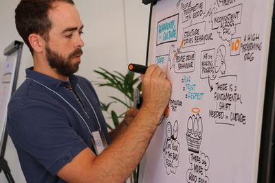 Скрайбинг и веб-квест как инновационные образовательные технологии в условиях реализации ФГОС СПО