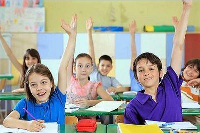 Методика организации образовательного процесса в начальном общем образовании