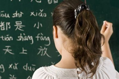 Специфика преподавания китайского языка с учетом требований ФГОС