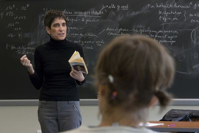 Специфика преподавания французского языка с учетом требований ФГОС