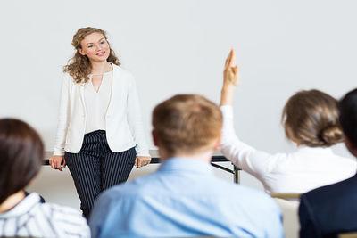 Специфика преподавания английского языка с учетом требований ФГОС