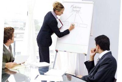 Стратегическое управление образовательной организацией